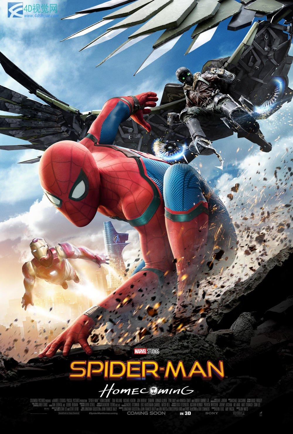 《蜘蛛侠》创历年9月好莱坞电影