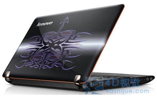 联想 IdeaPad Y560d 3D笔记本