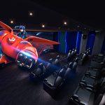 一分钟了解中国科技馆特效影院 ——球幕、巨幕、4D和动感